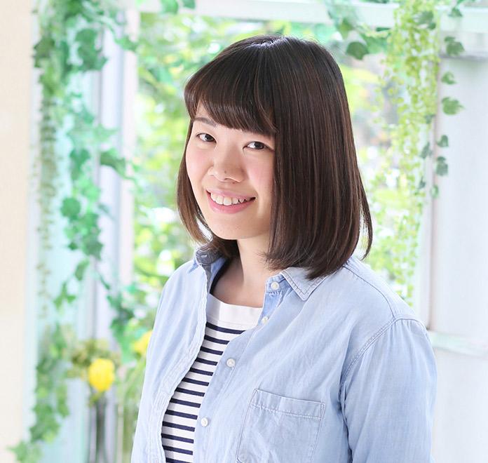 多田恵理子
