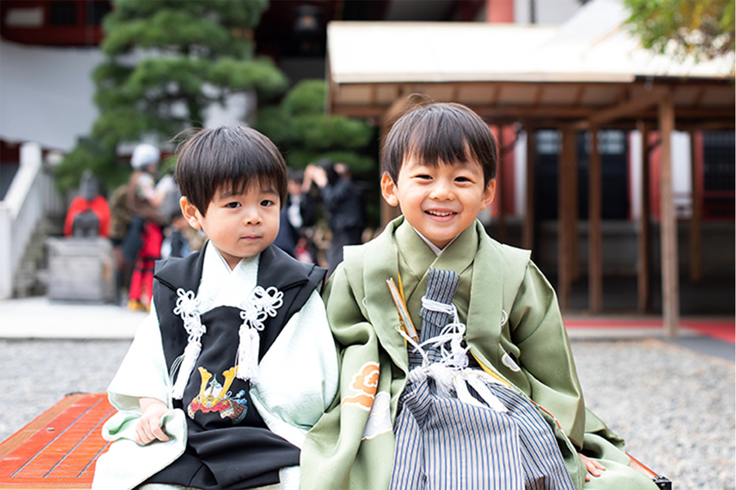 日枝神社(東京都千代田区)