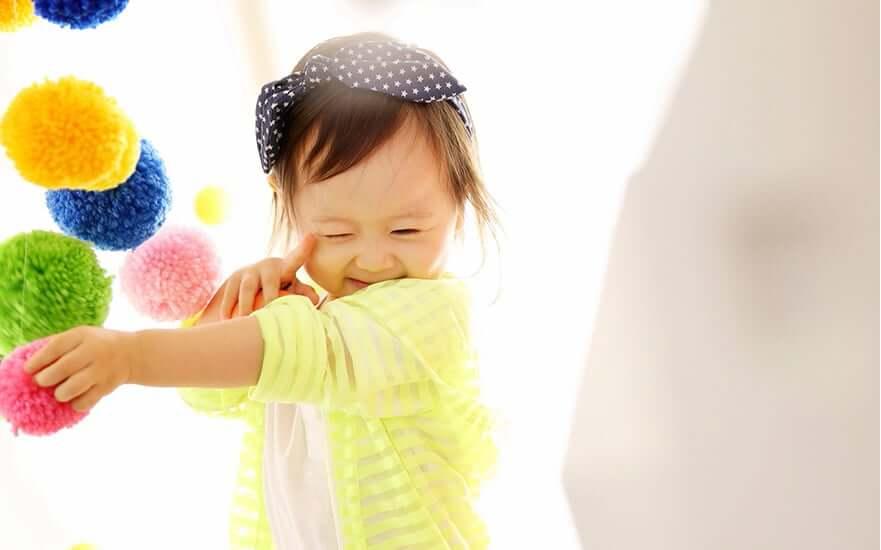 赤ちゃん撮影、ベビーフォトのワンポイントアドバイス