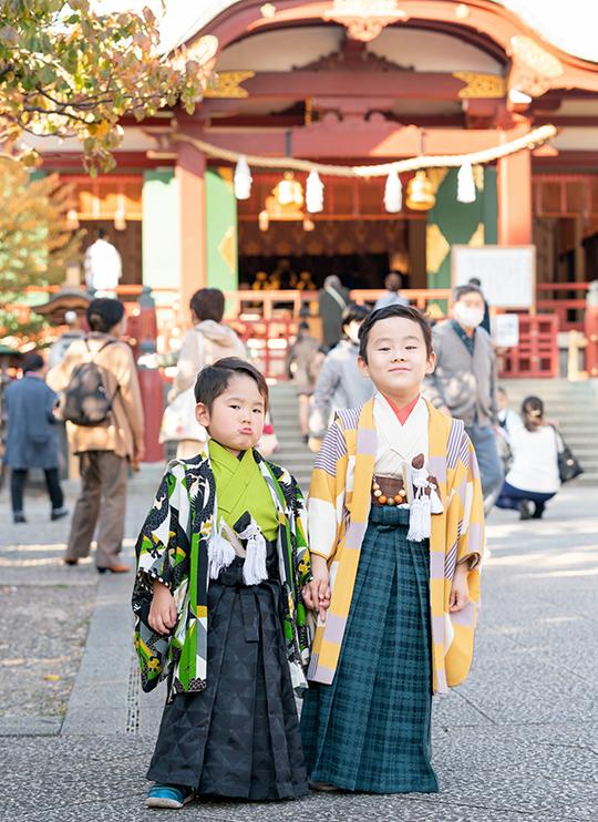 亀戸天神社 東京都江東区