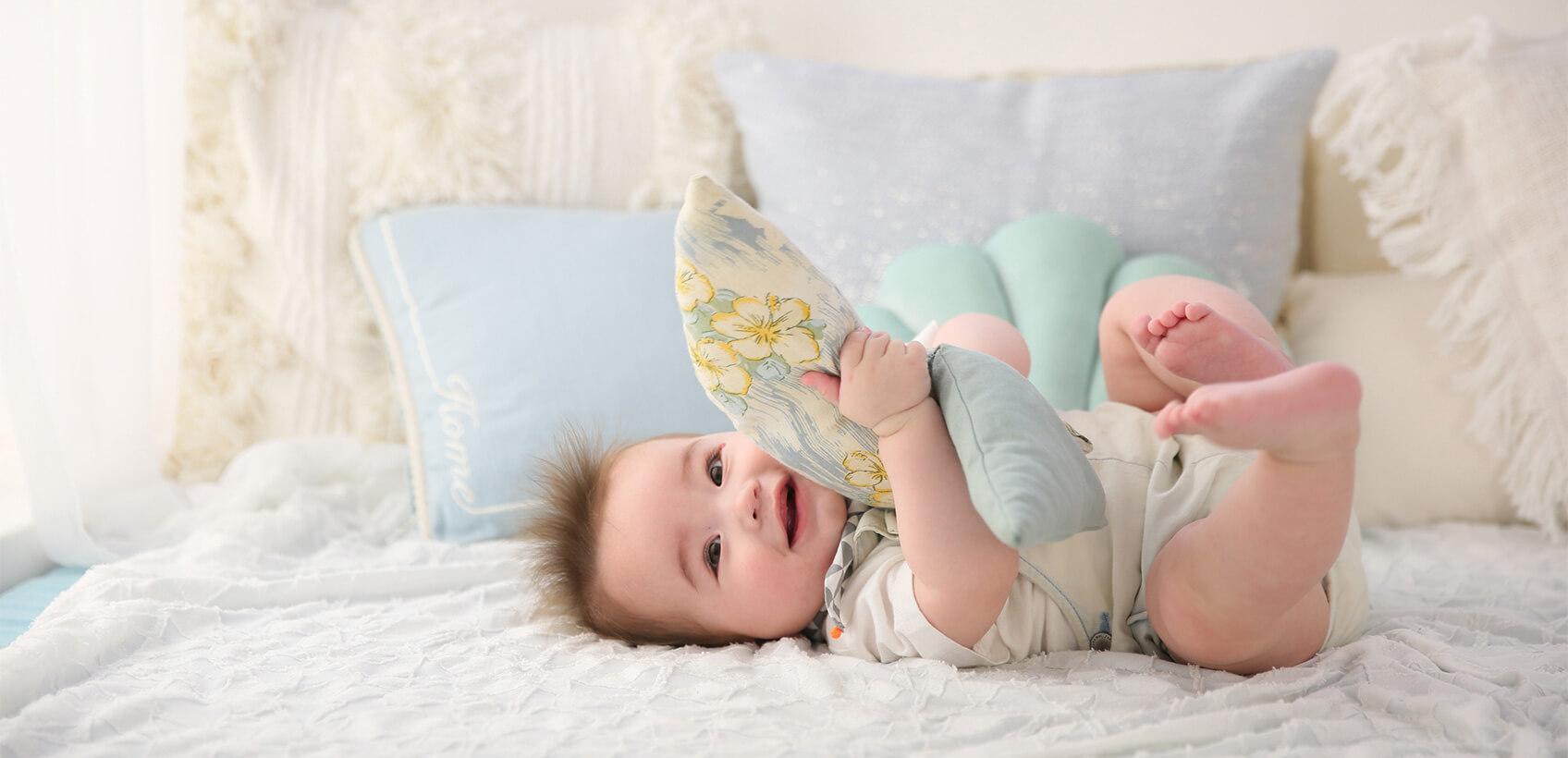 赤ちゃんの成長を楽しく記録するためのアイデア