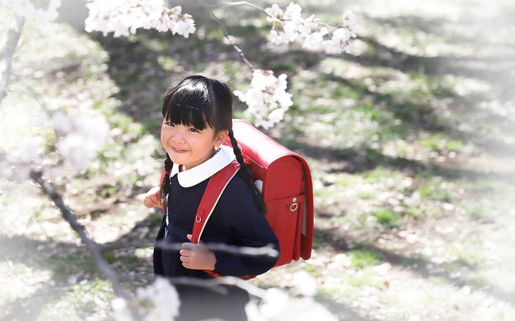 子供写真館と出張撮影どう違う?特徴とメリット・デメリットを教えます。
