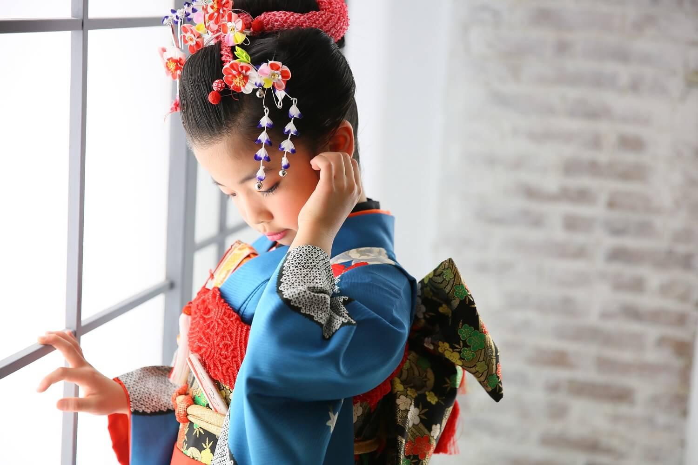 ☆7歳七五三衣装☆人気の七五三レンタル着物ランキングを大発表!